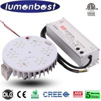 China CE RoHS 480V E40 80W Recessed LED Retrofit on sale