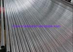 ASTM A249 / A249M Stainless Steel Welded Tube TP304L TP316L TP304 Bright Annealed  Welded Tube 38.1*1.2*3000mm