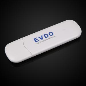 China EVDO Rev.A Wireless Modem, Supports Apple's Mac, Google's Android Manufacture Welcome OEM on sale