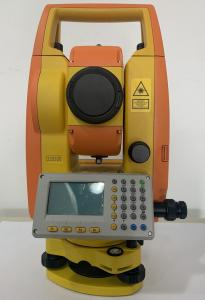 China GTS-332R8 GEOALLEN brand total station with 800 reflectorless survey equipment on sale