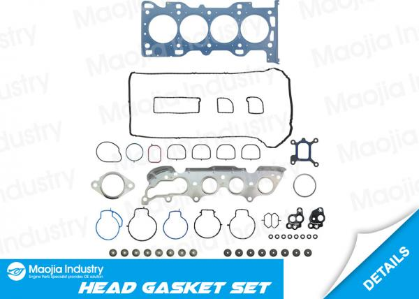 Head Gasket Set for 03-11 Mazda 3 5 Ford Focus DURATEC 2.0 2.3 DOHC MZR 6