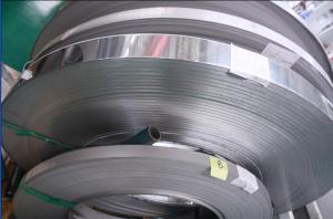 China 304L , 316L Stainless Steel Coils Hot Rolled Stainless Steel Coil on sale
