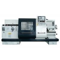 China Swing over bed 2500mm optimum heavy duty lathe machine on sale on sale