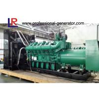 China CE Approved 1MW Natural Gas Generator Power Plant with LCD Display on sale