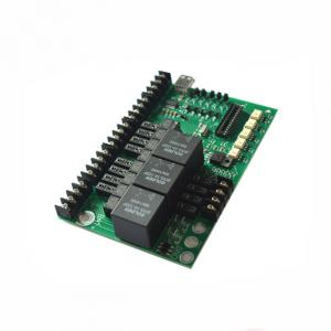 China Multilayer PCB Fabrication Electronic PCB Assembly Double sided PCB on sale