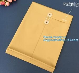 Floristry Card Envelopes Brown Kraft 11cm x 7cm  quality paper for message cards