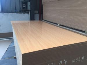 Quality Melamine Mdf For Kitchen Cabinet Board Interior Decoration Advertisem