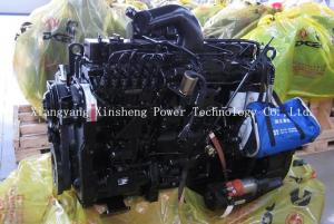 China Cummins Diesel Truck Engines C230 33  170kw/2200rpm on sale