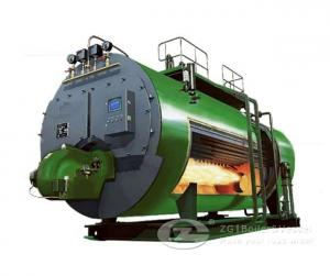 China 3t steam boiler for sale on sale