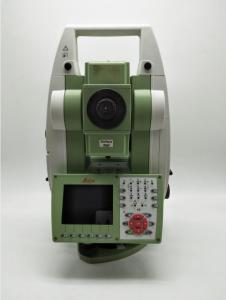 China Leica TS11 Second Hand Total Station 1'' Accuracy R500 Total Station on sale