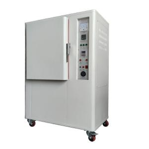 China ASTM-D2436 Aging Anti - Yellow Testing Machine  UV Lamp 300W For Paint , Resins on sale