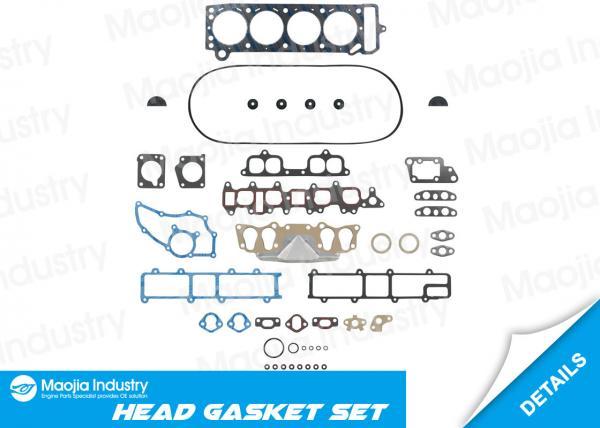 Head Gasket Set MLS Fit 85-95 Toyota 4Runner Pickup 2.4 SOHC 22R 22RE 22REC