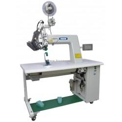 China Hot Air Seam Sealing Machine for Garments hot air seam sealing machine for medical clothing on sale