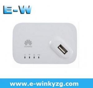 China Unlocked Huawei AF23 LTE 4G 3G Sharing Router Dock USB WLAN ANTENNAS PORT Working With E3131 E3533 E303 E173 Alcatel L80 on sale