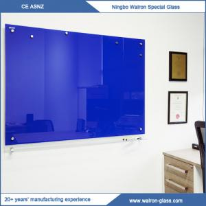 China Glass Maker Board, Glass Dry-Erase Board, Glass White Board on sale