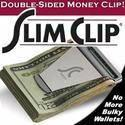 China Slim Clip/Money Clip As Seen On TV on sale