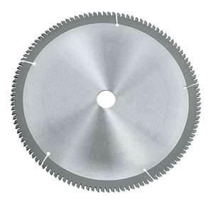 Large Circular Plastic Cutting Saw Blade For Plexigl Copper
