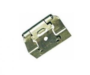 Old Style Iron Cabinet Door Hinges South America Style Free Sample