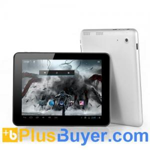 China Sting - 8 Inch Android Tablet (1GHz Quad Core, 1GB RAM, HDMI, 8GB) on sale