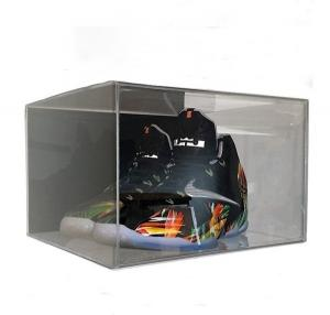 China Clear Acrylic Storage Organize Shoe box, Plexiglass Shoe Box, Clear Shoe box on sale