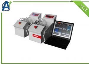 China ASTM D7621 H2S Hydrogen Sulfide Content Analyzer by Rapid Liquid Phase Extraction on sale