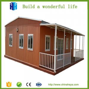 V950 Color Plate Insulation Wall Panels Prefab House Designs For Kenya For Sale Prefab House Manufacturer From China 108036937