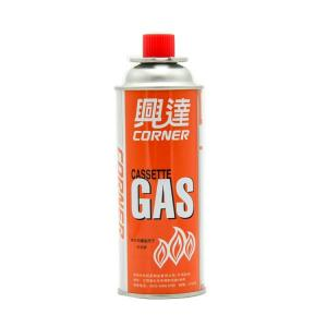 China Camping gas stove China korea MSDS Gas butane refill 190g 220g 250g refill gas cartridge on sale