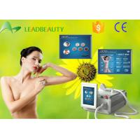 China Beauty Salon Equipment 808nm Diode Laser Hair Removal Machine For Sale on sale