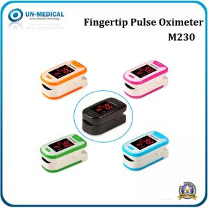China SpO2, Pr Monitor Blood Finger Pulse Oximeter on sale
