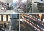 Continuous Electric Industrial Furnace Glass Bead Making Machine