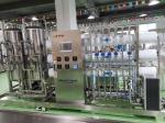 Reverse Osmosis 1000L 98% Drinking Water Treatment Plant