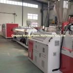 20-630mm PVC Pipe Production Line, PVC drawage pipe extrusion line,PVC pipe machine