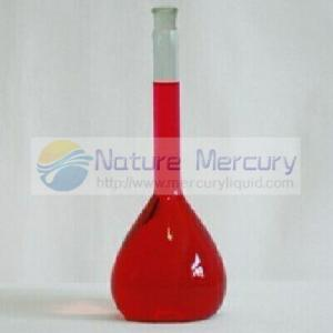 Genuine Red Mercury Price Per Gram For Chemical Synthesis