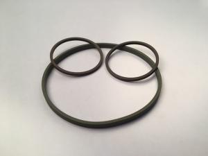 China Heat Resistance Gasket PTFE Material With Excellent Mechanical Properties on sale