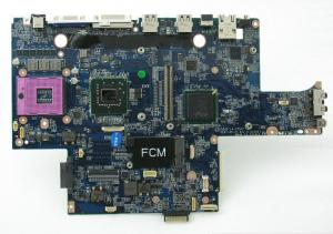 China LAPTOP MOTHERBOARD USE FOR DELL Precision M6300 JM679 N129D on sale