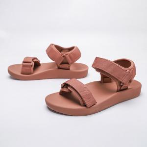 Open Toe Slipper Sandals Women