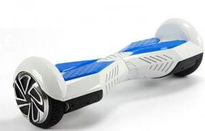 "China 6.5"" remote control smart balance wheel electric scooters and skateboards on sale"