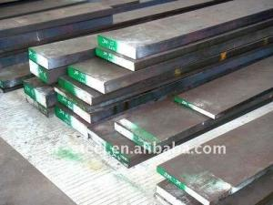 China AISI 420 /S136 /4Cr13/ DIN1.2083 steel on sale