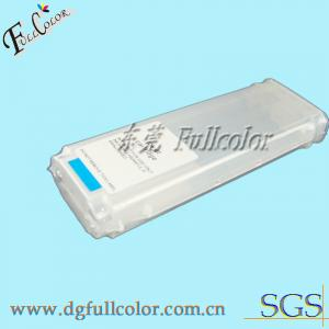 China Long refillable ink cartridge for HP DJ 500ps on sale