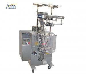 China 1g Fill Volume Pharma Packaging Machines Back Seal Stick 1 - 5 G Pouch Filling on sale