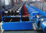 2-3 Wave beam Road Highway Guardrail Roll Forming Machine