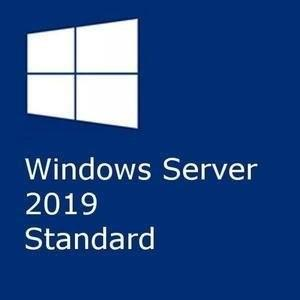 China OEM MS Win Server 2019 Standard License Full Package 64 Bit / 32 Bit on sale