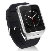 China Top Touch Screen Smart Watch with Camera, 3G,Dual Core, WiFi, GPS at the best price on sale