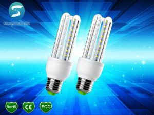 China Disco Hall KTV 3U LED Bulb Lamp B22 3200K / 6000K Low Power Consumption on sale