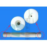China 95% White Alumina Ceramic Bearings And Shafts High Anti - Abrasion ISO Approved on sale