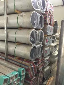 China DNV Annealed Seamless 1.2083 Stainless Steel Tubing on sale