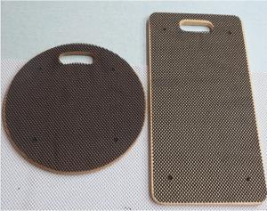Anti Slip Rug Underlay 440g Scrub Board