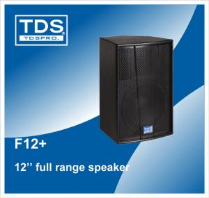 China Pa Speaker Box,Pa Speaker Cabinet,Pa Sound System, Beat Pa Speaker,Sound Bar Speaker,12 Box Speaker,Stage Monitors F12+ on sale