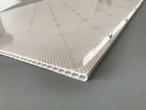 Plastic Pvc Ceiling Board Kitchen