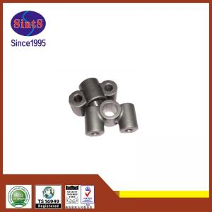 China Accuracy Customized Metal Parts  Investment And Precision Casting Parts For Forklift on sale